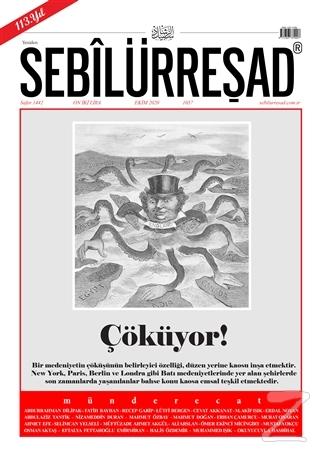 Sebilürreşad Dergisi Sayı: 1057 Ekim 2020