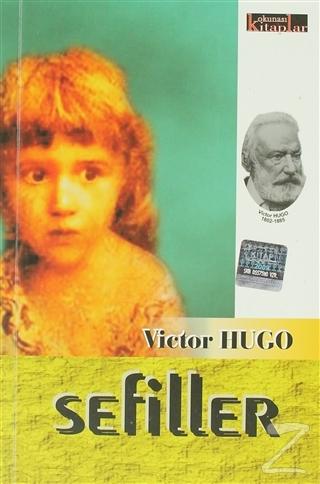 Sefiller %15 indirimli Victor Hugo