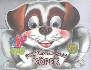 Köpek - Şekilli Hayvanlar Serisi