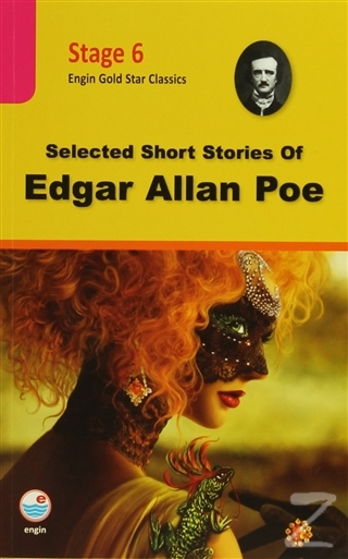 Selected Short Stories Of Stage 6 (CD'li)