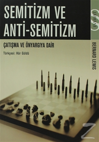 Semitizm ve Anti-Semitizm
