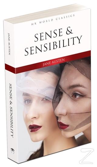 Sense and Sensibility - İngilizce Roman