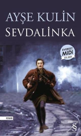 Sevdalinka (Midi Boy) Ayşe Kulin