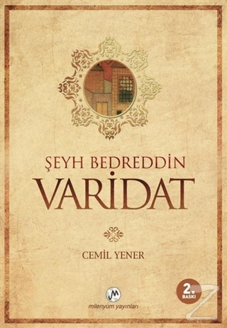 Şeyh Bedreddin - Varidat