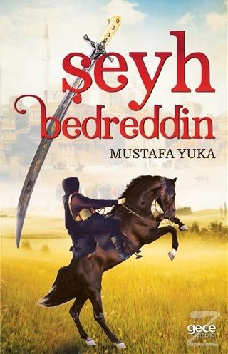 Şeyh Bedreddin Mustafa Yuka