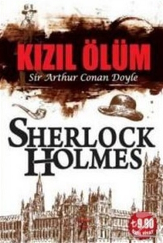 Sherlock Holmes - Kızıl Ölüm