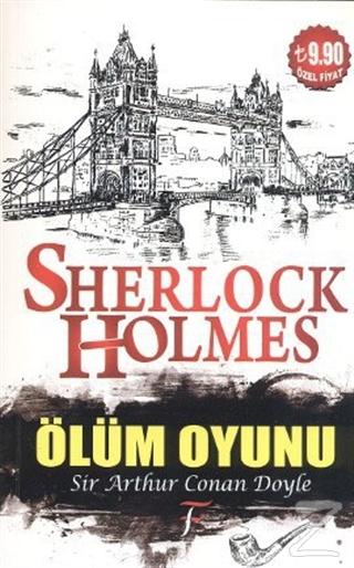 Sherlock Holmes: Ölüm Oyunu