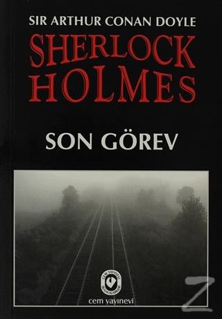 Sherlock Holmes - Son Görev