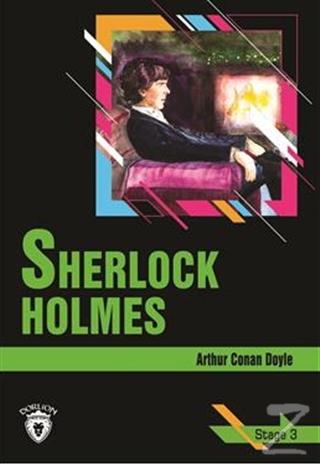 Sherlock Holmes Stage 3 (İngilizce Hikaye)