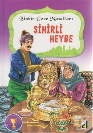 Sihirli Heybe