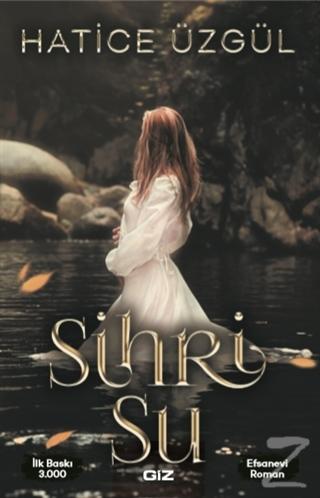 Sihri Su