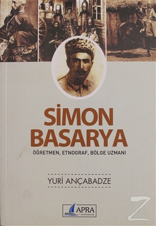 Simon Basarya Yuri Ançabadze