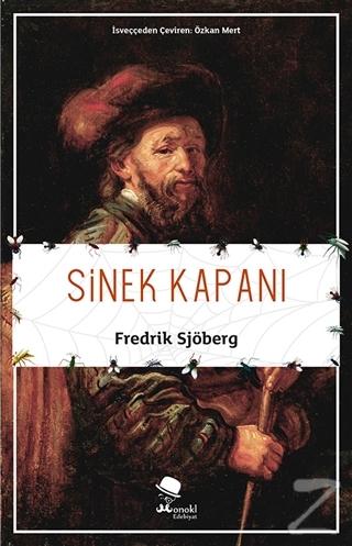 Sinek Kapanı Fredrik Sjoberg