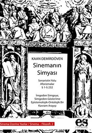 Sinemanın Simyası (Ciltli)
