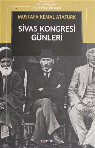 Sivas Kongresi Günleri