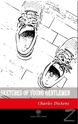 Sketches of Young Gentlemen