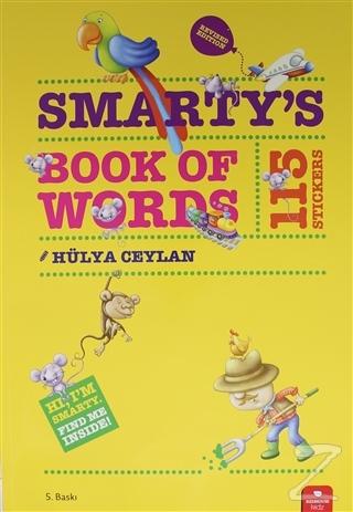 Smarty's Book of Words (Smarty'nin Sözcükler Kitabı)
