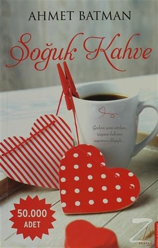 Soğuk Kahve %30 indirimli Ahmet Batman