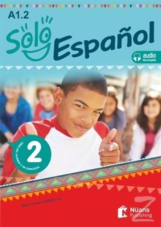 Solo Espanol