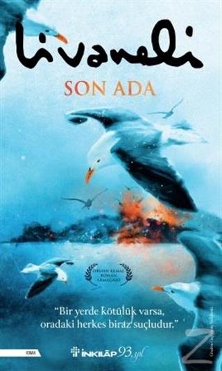 Son Ada (Ciltli)