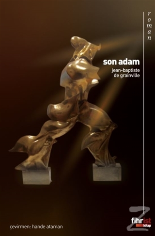 Son Adam