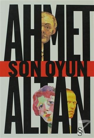 Son Oyun Ahmet Altan