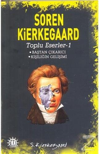 Soren Kierkegaard - Toplu Eserler - 1