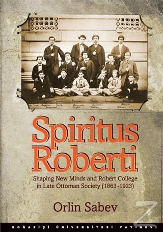 Spiritus Roberti