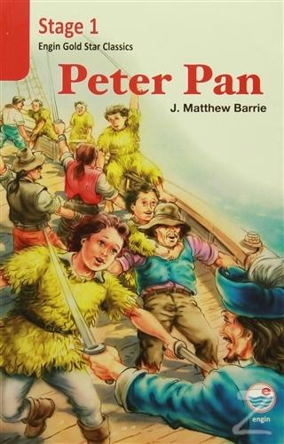 Stage 1 - Peter Pan