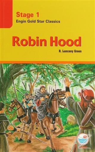 Stage 1 Robin Hood (Cd Hediyeli)