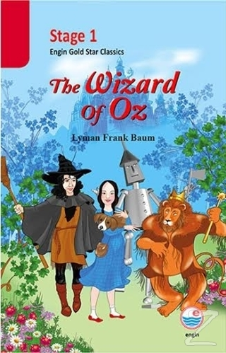 Stage 1 - The Wizard Of Oz