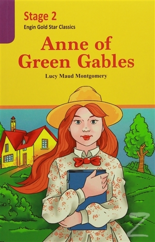 Stage 2 - Anne of Green Gables