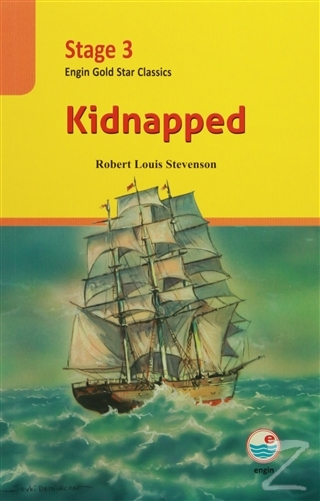 Stage 3 - Kidnapped (CD'li)