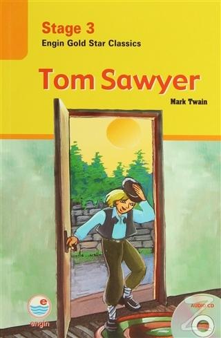 Stage 3 Tom Sawyer (Cd Hediyeli)
