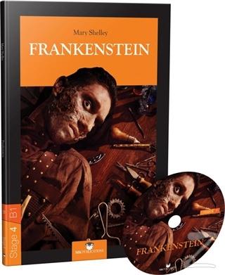 Stage 4 - B1: Frankenstein