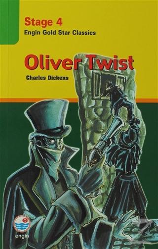 Stage 4 Oliver Twist