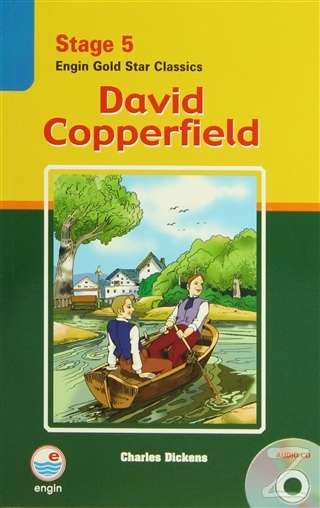 Stage 5 David Copperfield (Cd Hediyeli)