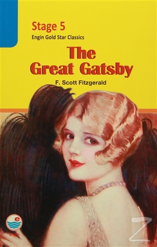 Stage 5 - The Great Gatsby (CD'siz)