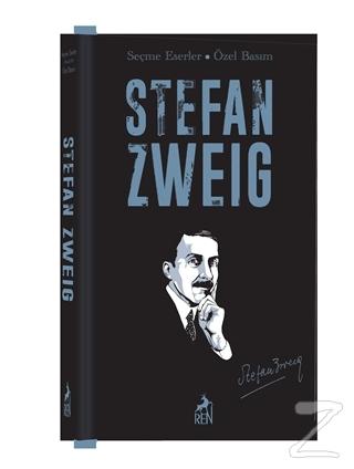Stefan Zweig Seçme Eserler (Ciltli)