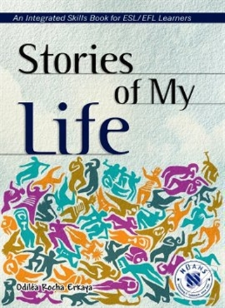 Stories of My Life - An Integrated Skills Book