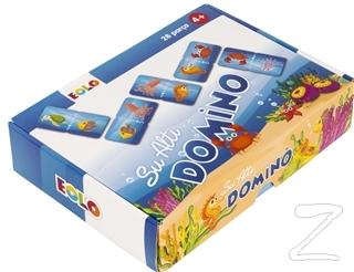 Su Altı - Domino
