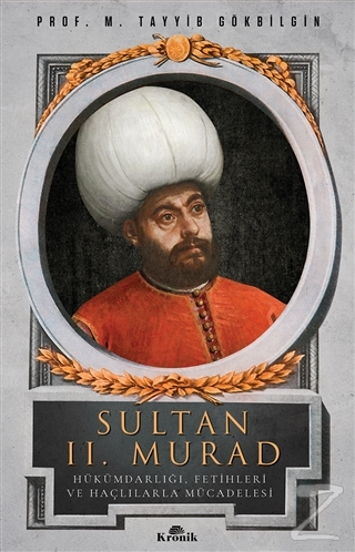 Sultan 2. Murad