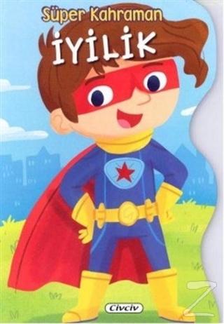 Süper Kahraman İyilik