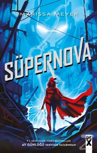 Süpernova - Muhalifler 3