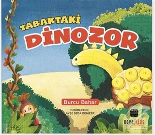 Tabaktaki Dinozor