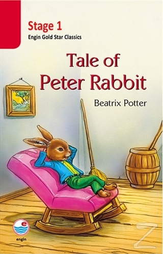Tale of Peter Rabbit Stage 1 (CD'siz)
