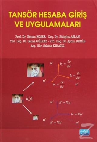 Tansör Hesaba Giriş ve Uygulamaları