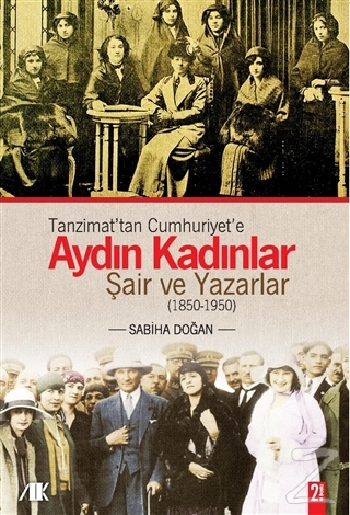 Tanzimat'tan Cumhuriyet'e Aydın Kadınlar