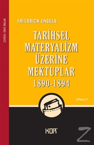 Tarihsel Materyalizm Üzerine Mektuplar (1890-1894)