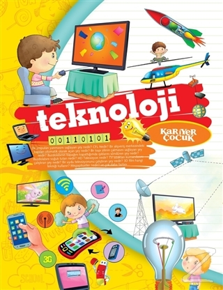 Teknoloji